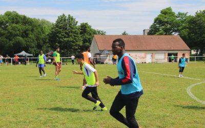 Journée mondiale des réfugiés à Soissons