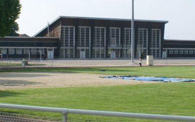 2 gymnases accueillent les personnes évacuées du camp d'Aubervilliers
