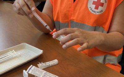 Vaccination : aller au plus près de nos publics
